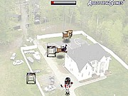 Thumbnail of Michael Vick Dog Fight Game