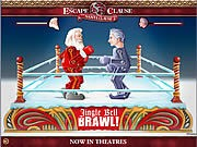 Jingle Bell Brawl thumbnail