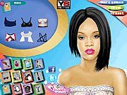 Thumbnail of Pop Diva Rihanna