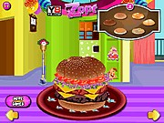 Double Cheeseburger Decorator thumbnail