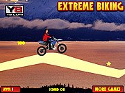 Extreme Bike Race thumbnail