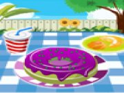 Thumbnail of Choco Dreamy Donut Decor
