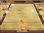 Thumbnail of Cat Bowling 2