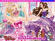 Barbie-Keira Conversion Hidden Game thumbnail