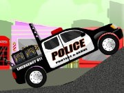 Police Truck thumbnail
