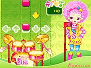 Sue Drumming Game thumbnail