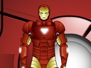 Thumbnail of Ironman Dress Up