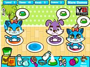 Thumbnail of Happy Pet Place Game