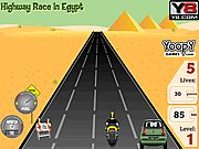 Highway Race Egypt thumbnail