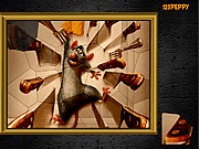 Thumbnail of Puzzle Mania Ratatouille