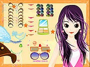 Thumbnail of Girl Makeover 29