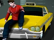 Taxi Metroville City thumbnail