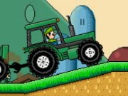 Thumbnail of Mario Tractor 3