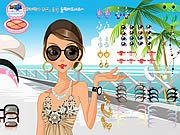 Thumbnail of Summer Dress Up