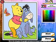Winnie The Pooh Coloring thumbnail