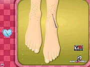 Foot Fashion Fun thumbnail