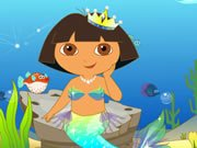Dora Beauty Mermaid thumbnail