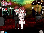 Undead Wedding thumbnail