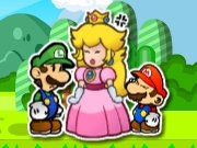Mario Princess Delivery thumbnail