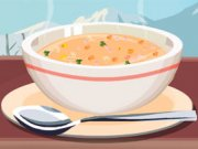 Cauliflower Soup thumbnail