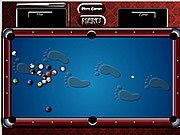 Thumbnail of 8 Ball Billiard