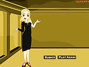 Shop N Dress Food Roll Game: One Shoulder Dress thumbnail