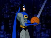 Batman Basketball thumbnail