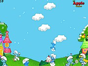 Smurfs Clouds thumbnail