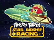 Star Airship Racing thumbnail