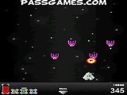Thumbnail of Space Hunter Game