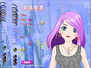 Thumbnail of Girl Makeover 21