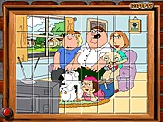 Thumbnail of Sort My Tiles Family Guy