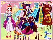 Princess in Costume thumbnail