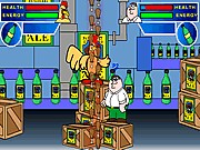 Thumbnail of Family Guy : Fighting Game