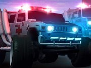 Ambulance Rush thumbnail