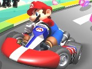 Thumbnail of Super Mario Kart Game