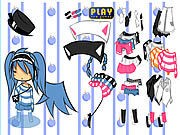 Thumbnail of Kids Dress Up