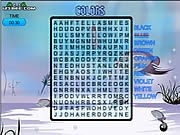 Thumbnail of Word Search Gameplay - 11
