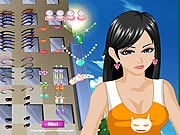 Thumbnail of Girl Makeover 28