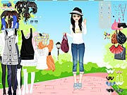 Spring Park Dress Up thumbnail