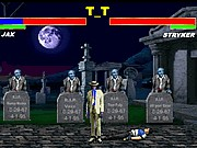 Thumbnail of Mortal Kombat Mishaps 3