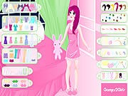 Sleep Time Dressup thumbnail