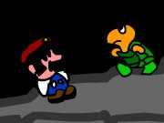 Thumbnail of Mario Brothers Mario
