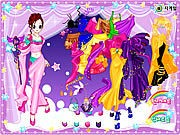 Dream Dancer Dressup thumbnail