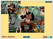 Thumbnail of Sleeping Beauty Jigsaw