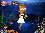 Thumbnail of Under Water Wedding