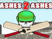 Ashes 2 Ashes Zombie Cricket thumbnail