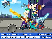 Phineas And Ferb Hidden Letters thumbnail