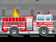 Thumbnail of Fire Fighting Truck