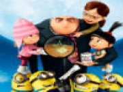 Thumbnail of Despicable Me Hidden Stars